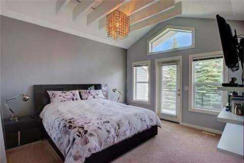 Townhouse for sale at 143 Rocky Vista Te Northwest Calgary Alberta - MLS: C4300169