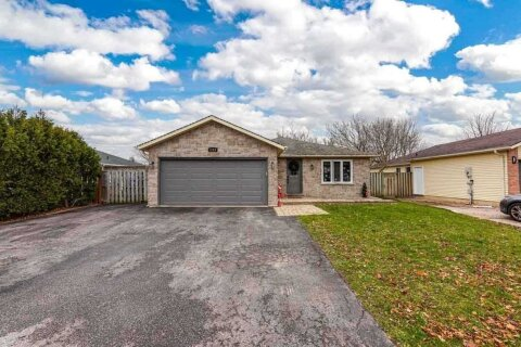 House for sale at 143 Rose St Barrie Ontario - MLS: S5000372