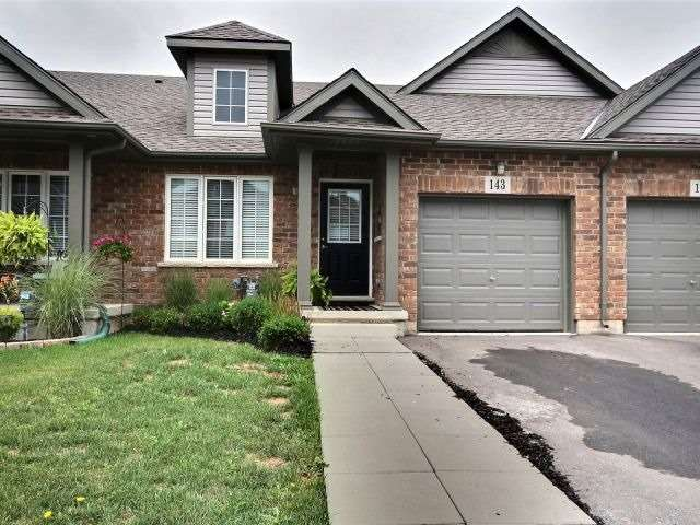 House for sale at 143 Roselawn Crescent Welland Ontario - MLS: X4217653