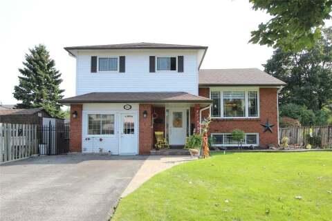 House for sale at 143 Seneca Ave Oshawa Ontario - MLS: E4925490