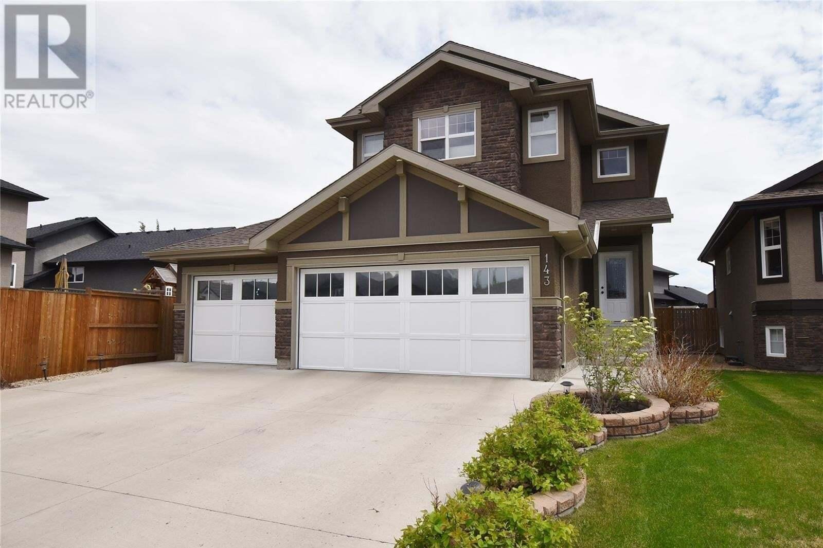 House for sale at 143 Senick Cres Saskatoon Saskatchewan - MLS: SK809780