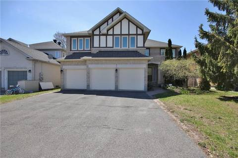 House for sale at 143 Shaughnessy Cres Ottawa Ontario - MLS: 1153151