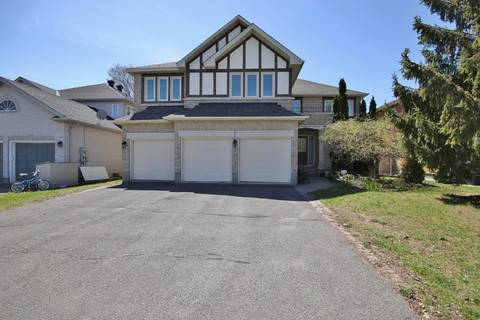 House for sale at 143 Shaughnessy Cres Ottawa Ontario - MLS: X4517173