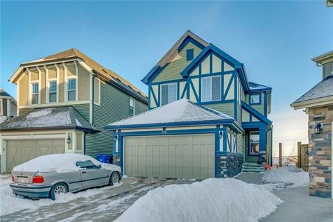 House for sale at 143 Sherwood By Nw Sherwood, Calgary Alberta - MLS: C4227077