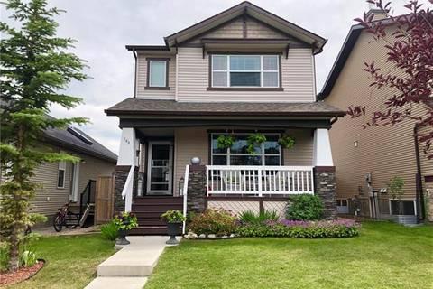 House for sale at 143 Silverado Wy Southwest Calgary Alberta - MLS: C4259126