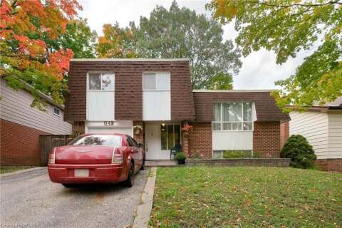 House for sale at 143 Springdale Dr Barrie Ontario - MLS: 40026466