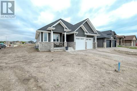 House for sale at 143 Summer  Belle River Ontario - MLS: 19017840