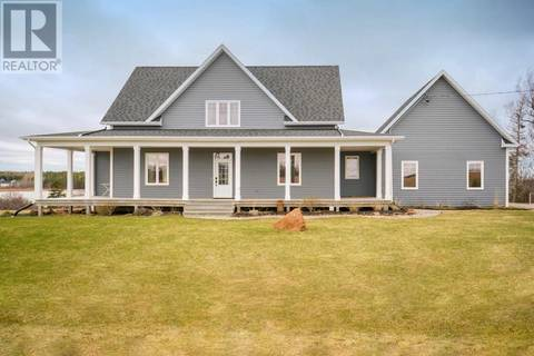 House for sale at 143 Sunset Cres West Covehead Prince Edward Island - MLS: 201909149
