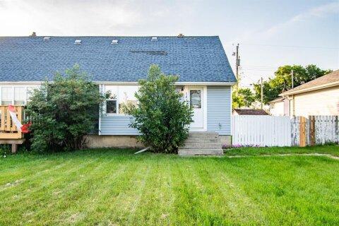 Townhouse for sale at 143 Tamarac Blvd Springbrook Alberta - MLS: A1019860
