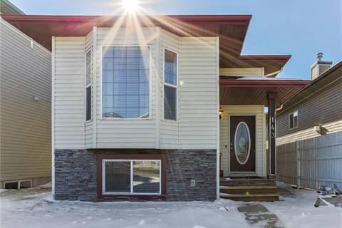 House for sale at 143 Taravista Dr Northeast Calgary Alberta - MLS: C4232196