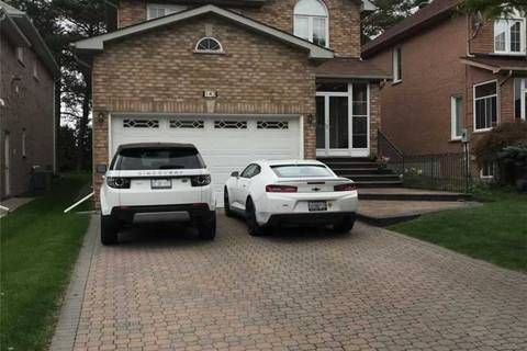House for rent at 143 Tillie Sq Markham Ontario - MLS: N4584218