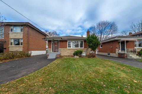 House for rent at 143 Treeview Dr Toronto Ontario - MLS: W4644682