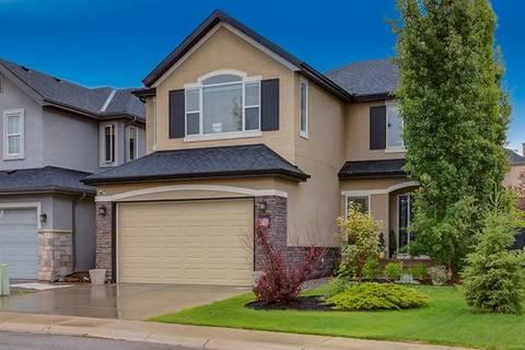 House for sale at 143 Tuscany Estates Cs Northwest Calgary Alberta - MLS: C4261979