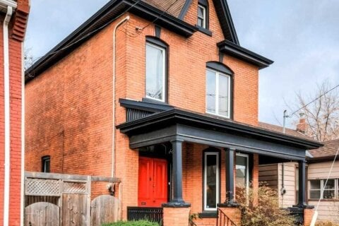 House for sale at 143 Victoria Ave Hamilton Ontario - MLS: X4992934