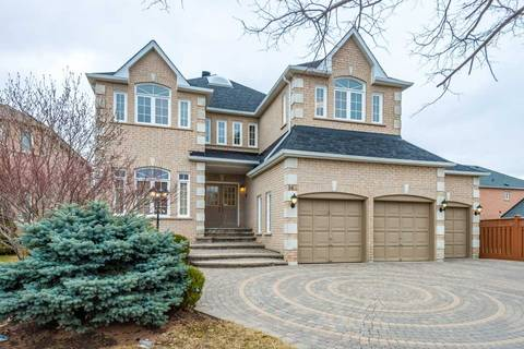 House for sale at 143 Village Gate Dr Markham Ontario - MLS: N4415111