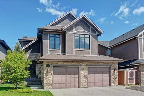 House for sale at 143 West Coach Wy Southwest Calgary Alberta - MLS: C4258664