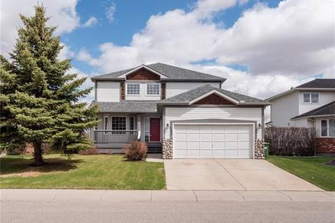 House for sale at 143 Woodside Rd Northwest Airdrie Alberta - MLS: C4285773