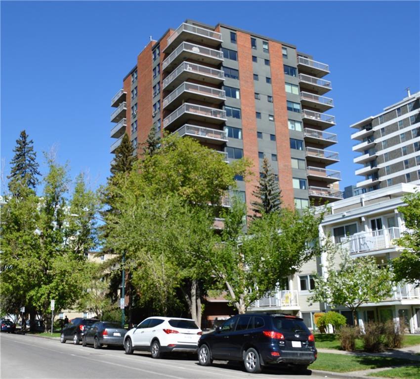 Buliding: 540 14 Avenue Southwest, Calgary, AB