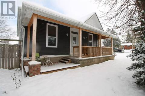 House for sale at 1430 8th Ave East Owen Sound Ontario - MLS: 30706421