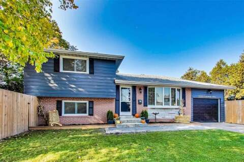 House for sale at 1430 Colmar Ave Pickering Ontario - MLS: E4953233