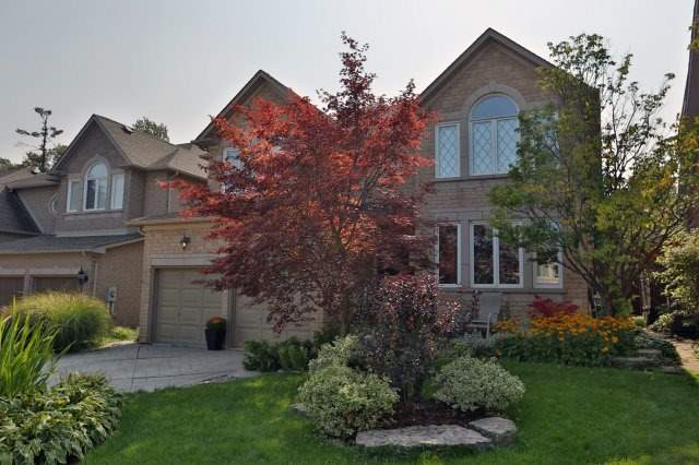 Removed: 1430 Creekwood Trail, Oakville, ON - Removed on 2018-02-16 16:54:52