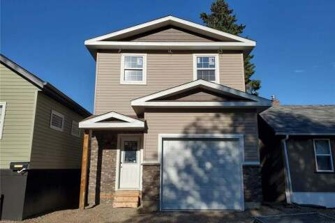 House for sale at 1430 D Ave N Saskatoon Saskatchewan - MLS: SK815671