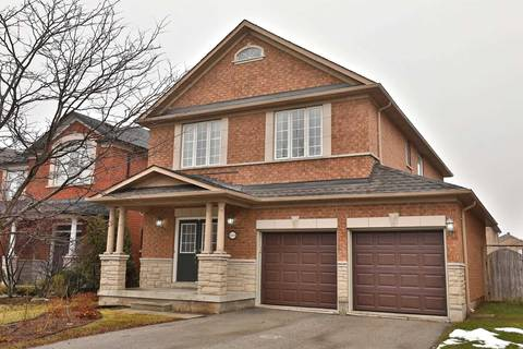 House for sale at 1430 Derby County Cres Oakville Ontario - MLS: W4711073