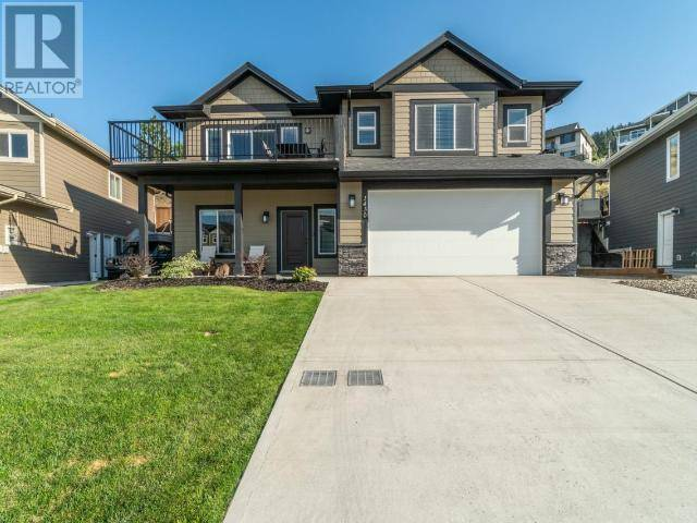 House for sale at 1430 Emerald Dr Kamloops British Columbia - MLS: 153414