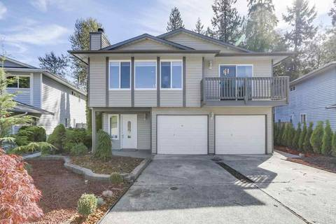 House for sale at 1430 Gabriola Dr Coquitlam British Columbia - MLS: R2430900