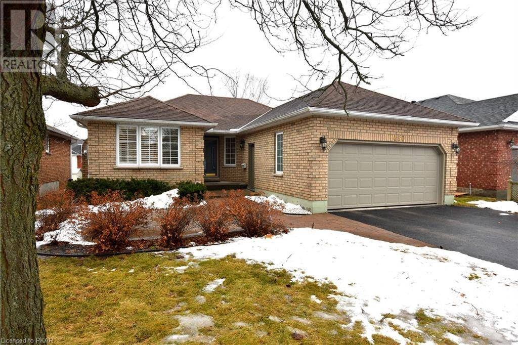 House for sale at 1430 Glenforest Cres Peterborough Ontario - MLS: 239823