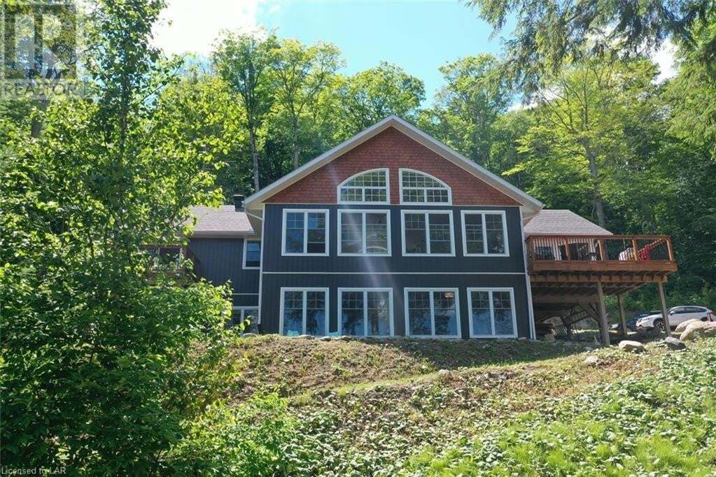 House for sale at 1430 Grace River Rd Wilberforce Ontario - MLS: 260616