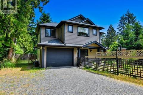 House for sale at 1430 Pilot Wy Nanoose Bay British Columbia - MLS: 456395