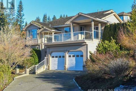 House for sale at 1430 Valley View Dr Courtenay British Columbia - MLS: 450478