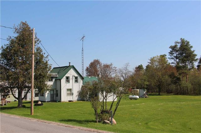 House for sale at 14301 Marsh Hill Road Scugog Ontario - MLS: E4243618