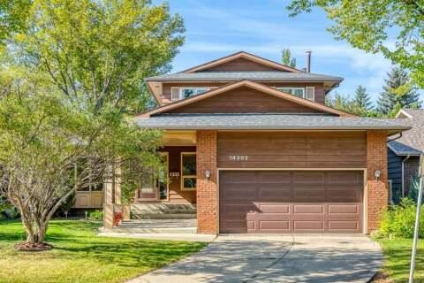 House for sale at 14303 Deer Ridge Dr SE Calgary Alberta - MLS: A1035441