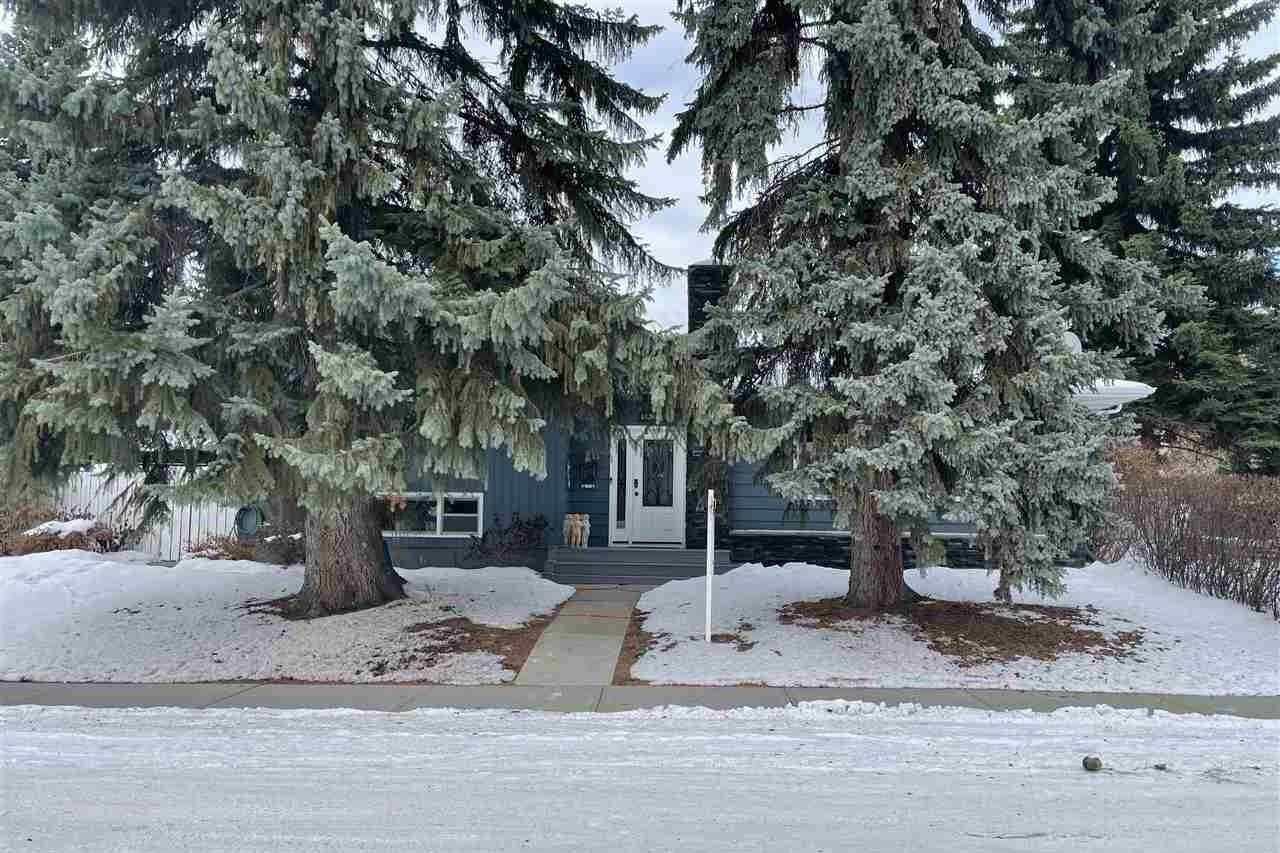 House for sale at 14304 Mackenzie Dr NW Edmonton Alberta - MLS: E4208962