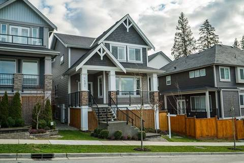 House for sale at 1431 Dayton St Coquitlam British Columbia - MLS: R2379965