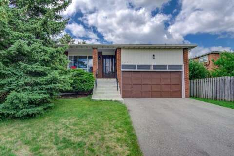 House for sale at 1431 Harmsworth Sq Oakville Ontario - MLS: W4866703