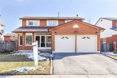 House for sale at 1431 Headon Rd Burlington Ontario - MLS: W4697375