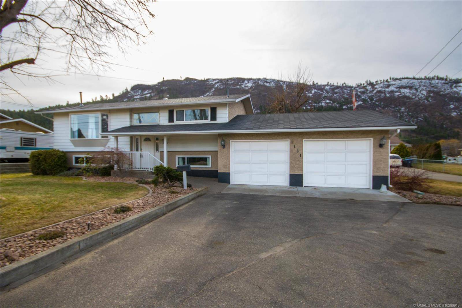 House for sale at 1431 Hudson Rd West Kelowna British Columbia - MLS: 10200918