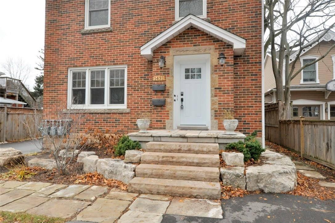 Apartment for rent at 1431 Main Level St Burlington Ontario - MLS: H4071636
