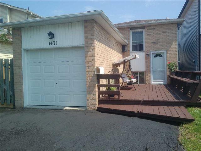 Sold: 1431 Ritson Road, Oshawa, ON