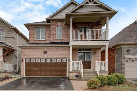 House for sale at 1431 Rolph Terr Milton Ontario - MLS: W4443912