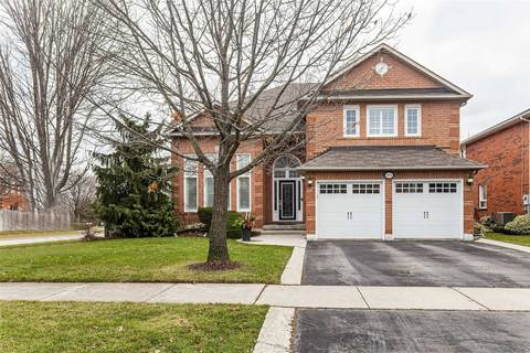 House for sale at 1431 Stonecutter Dr Oakville Ontario - MLS: W4670292