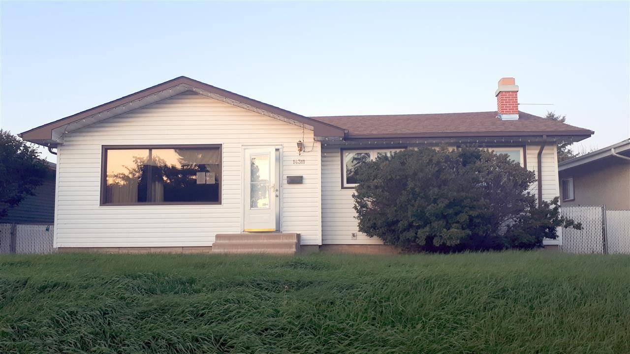 14311 87 Street Nw, Edmonton | Image 1