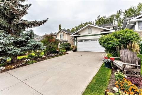 House for sale at 14314 Evergreen St Southwest Calgary Alberta - MLS: C4238922