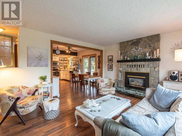 House for sale at 14314 Prairie Valley Rd Summerland British Columbia - MLS: 180894