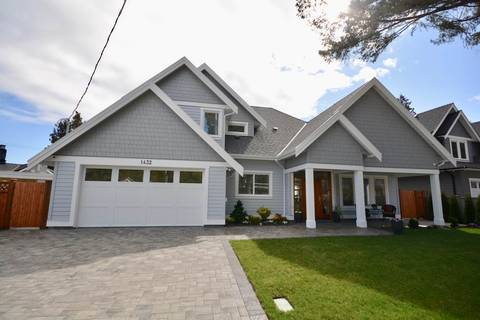 House for sale at 1432 Compston Cres Delta British Columbia - MLS: R2346541