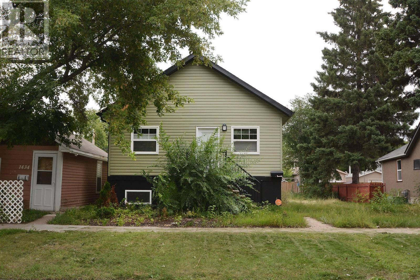 House for sale at 1432 D Ave N Saskatoon Saskatchewan - MLS: SK783334