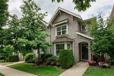 Townhouse for sale at 1432 Marguerite St Coquitlam British Columbia - MLS: R2418272